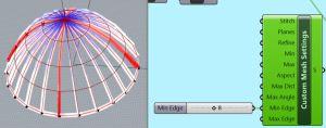 ribdome-mesh-settings